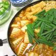 ☆キムチ鍋☆