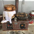 棚田味噌造り