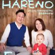 札幌 自然な笑顔 フォトスタジオ・ハレノヒ 安いっ♫