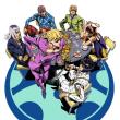 10月から放送の「ジョジョの奇妙な冒険 黄金の風」のキャラクターPV第1弾が公開