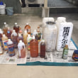 第135回使用済み天ぷら油の回収