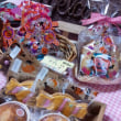和栗のタルトケーキ