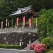 霊山寺 ばら園