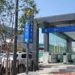 韓国最新の鉄道路線 西海線に乗車する
