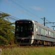 8月21日の神戸電鉄