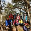 シラザレ山登山