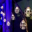 電池式LEDライト