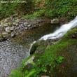 群馬県の滝  石樋の滝(いしどいのたき、いしどよのたき)