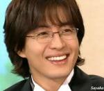 号外!ペ・ヨンジュンさんが3年ぶりにメディアにご出演!