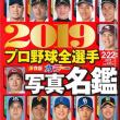 2019週刊ベースボール選手名鑑購入