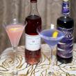カクテル第164夜 Blue Moon Ver2- Cocktail