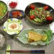 ☆豚肉と野菜の味噌炒め☆