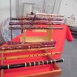 播州しの笛展示、体験 <こころの祭 姫路>