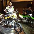 Kawasaki KLX 150BF Jadi Motor Trail Paling Diminati
