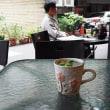 薑母金柑茶