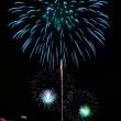 おんぱら祭り花火大会&馬見丘陵公園