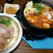 1月16日(火)キムチ鍋