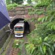 「旧御所トンネル」東京メトロ四ッ谷駅「壁」は設置しない設計