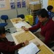 12月9日ヤマダ電機大泉学園子供教室の風景