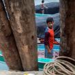 タイ漁業における人身売買、債務拘束など、新たな調査で