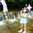 愛知県民の森(新城)
