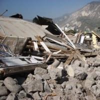 パキスタン地震報告