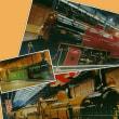 イギリスの鉄道博物館の絵葉書は大英帝国の匂いがした!