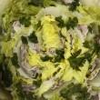 糖質オフメニュー 「アジアンミルフィーユ鍋」