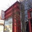 カフェ『中野屋』の芸術的なパフェ