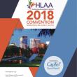 全米難聴者大会HLAA2018のプログラムはPDFとアプリから