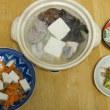 豆腐ディナー(^o^)v