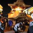 阪南市やぐらパレード