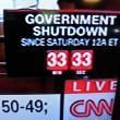 アメリカ政府閉鎖!決定 !ホワッツゴーイングノン?