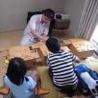 初の将棋道場企画