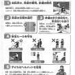 「隅櫓」(大町交番広報)2017年12月号