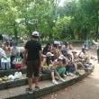 上野公園 国立科学博物館