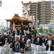 岸和田祭り