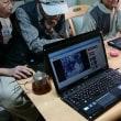 年金者組合南大津支部のパソコン教室 20181214
