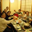 2007年締めの忘年会
