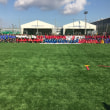 平成29年度第3回JFAキッズU-10サッカーフェスティバル新潟