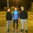 My players in Dublin!! サポート選手紹介