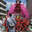 川瀬祭り2017