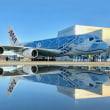ANAのA380「フライング・ホヌ」、ついに登場