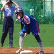 オヤジ達の白球(18)国際審判員