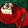 クリスマスケーキにいかが?
