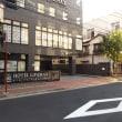 以前(旅館)オリエンタルホテル「南門シルクロード」があった場所が立派なホテルに変貌