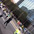 東京マラソン終了 日本新記録も