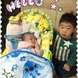 赤ちゃん訪問