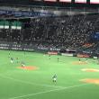 ファイターズ対ホークス戦2018.4.20