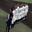 2017 神戸市親善大会 準々決勝 神戸北vs村野工業~雨のG7~